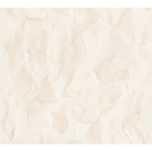 AS Création Mustertapete Free Nature Vliestapete beige creme 343951 10,05 m x 0,53 m