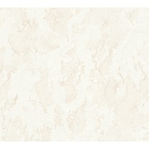 AS Création Mustertapete Free Nature Vliestapete beige creme 343971 10,05 m x 0,53 m