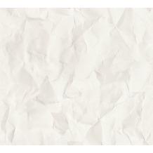 AS Création Mustertapete Free Nature Vliestapete grau 343952 10,05 m x 0,53 m