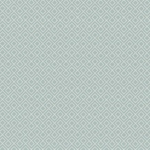 AS Création Mustertapete im skandinavischen Stil Björn Vliestapete blau weiß 351804 10,05 m x 0,53 m