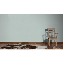 AS Création Mustertapete im skandinavischen Stil Björn Vliestapete blau weiß 10,05 m x 0,53 m