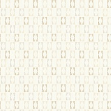 AS Création Mustertapete im skandinavischen Stil Björn Vliestapete grau metallic weiß 351183 10,05 m x 0,53 m