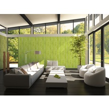 AS Création Mustertapete in Bambusoptik New England 2, Tapete, grün