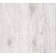 AS Création Mustertapete in Vintage Holzoptik Midlands Vliestapete grau 319911 10,05 m x 0,53 m