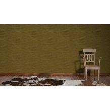 AS Création Mustertapete in Vintage Optik Saffiano braun grau grün 10,05 m x 0,53 m