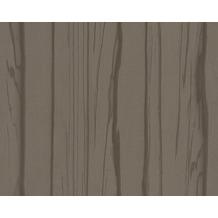 AS Création Mustertapete Little Forest, Vliestapete, braun 300622 10,05 m x 0,53 m