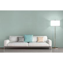 AS Création Mustertapete mit Glitter Spot 3 Vliestapete grün metallic 10,05 m x 0,53 m