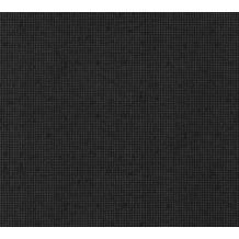 AS Création Mustertapete Ökotapete Scandinavian Style metallic schwarz 341362 10,05 m x 0,53 m