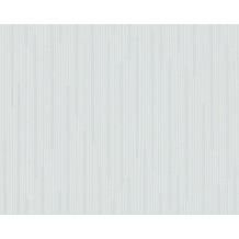 AS Création Mustertapete OK 7, Vliestapete, creme, weiß 302263 10,05 m x 0,53 m
