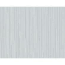 AS Création Mustertapete OK 7, Vliestapete, grau 302262 10,05 m x 0,53 m