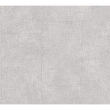 AS Création Mustertapete Secret Garden Tapete blau grau 336087 10,05 m x 0,53 m