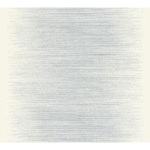 AS Création Mustertapete Vision Vliestapete blau weiß 319472 10,05 m x 0,53 m