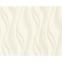 AS Création Mustertapete, Vliestapete, beige,creme 247933 10,05 m x 0,53 m
