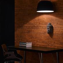 AS Création Mustertapete Wood`n Stone, Tapete, Holzoptik, braun 10,05 m x 0,53 m