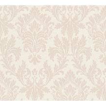 AS Création neobarocke Mustertapete New Look Tapete beige 326673 10,05 m x 0,53 m