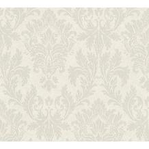 AS Création neobarocke Mustertapete New Look Tapete grau 326671 10,05 m x 0,53 m