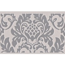 AS Création selbstklebende Bordüre Only Borders 9 beige braun 5,00 m x 0,05 m