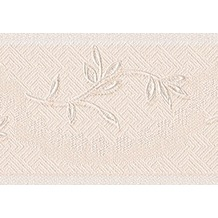 AS Création selbstklebende Bordüre Only Borders 9 beige creme 303001 5,00 m x 0,05 m