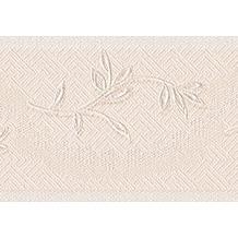 AS Création selbstklebende Bordüre Only Borders 9 beige creme 303001 5,00 m x 0,05 m