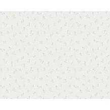 AS Création Shabby Chic Mustertapete Liberté, Tapete, blau, rosa, weiß 305232 10,05 m x 0,53 m