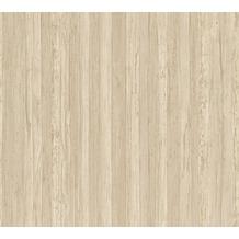 AS Création Streifentapete Borneo Tapete beige 327143 10,05 m x 0,53 m