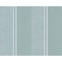 AS Création Streifentapete Elegance 3, Vliestapete, grün 305204 10,05 m x 0,53 m