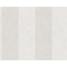 AS Création Blockstreifentapete Memory 3 Vliestapete beige 953741