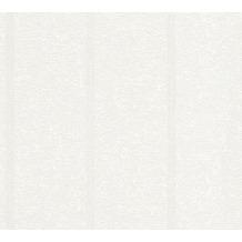 AS Création Streifentapete Midlands Vliestapete creme grau 319651 10,05 m x 0,53 m