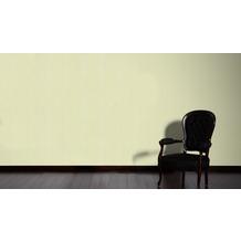 AS Création Streifentapete mit Glitter Bling Bling, Vliestapete, grün 10,05 m x 0,53 m