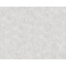 AS Création Unitapete Memory 3 Vliestapete beige grau metallic 125835 10,05 m x 0,53 m