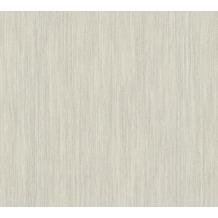 AS Création Streifentapete Siena Tapete grau 328823 10,05 m x 0,53 m