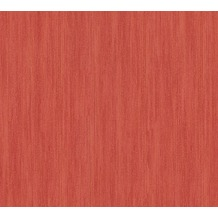 AS Création Streifentapete Siena Tapete metallic rot 328822 10,05 m x 0,53 m