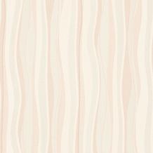 AS Création Streifentapete X-Ray Vliestapete beige creme metallic 342752 10,05 m x 0,53 m