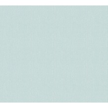AS Création Strukturtapete Midlands Vliestapete blau 319691 10,05 m x 0,53 m