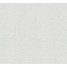 AS Création Vliestapete Meistervlies Strukturtapete überstreichbar weiß 263117