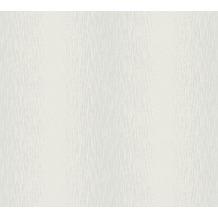 AS Création Vliestapete Meistervlies grafische Tapete überstreichbar weiß 938741