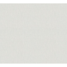AS Création Vliestapete Meistervlies Strukturtapete überstreichbar weiß 145116 25,00 m x 1,06 m