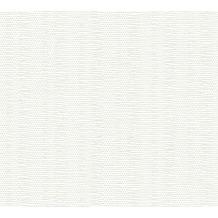 AS Création Vliestapete Meistervlies grafische Tapete überstreichbar weiß 355218 10,05 m x 0,53 m