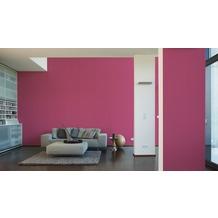 AS Création Uni-, Strukturtapete Cocoon, Vliestapete, rosa, rot