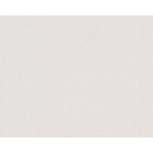 AS Création Uni-, Strukturtapete Hula Hoop, Vliestapete, beige 10,05 m x 0,53 m
