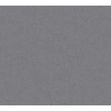 AS Création Uni-, Strukturtapete mit Glitter Midlands Vliestapete grau metallic 319684 10,05 m x 0,53 m