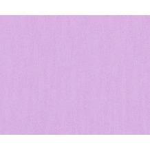AS Création Uni-, Strukturtapete OK 7, Vliestapete, violett 300091 10,05 m x 0,53 m