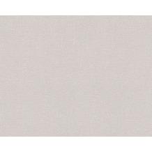 AS Création Uni-, Strukturtapete Paloma, Vliestapete, beige, braun 300982 10,05 m x 0,53 m