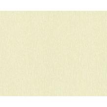 AS Création Uni-, Strukturtapete Paloma, Vliestapete, grün 300935 10,05 m x 0,53 m