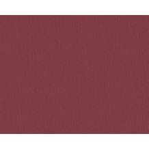 AS Création Uni-, Strukturtapete Paloma, Vliestapete, rot 300936 10,05 m x 0,53 m
