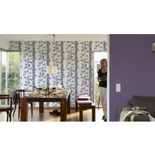 AS Création Uni-, Strukturtapete Paloma, Vliestapete, violett 10,05 m x 0,53 m