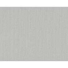 AS Création Uni-, Strukturtapete Spot 3 Vliestapete grau 937901 10,05 m x 0,53 m