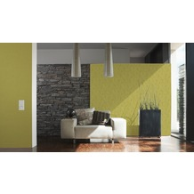 AS Création Unitapete Amory Vliestapete grün 10,05 m x 0,53 m