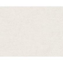 AS Création Unitapete Bohemian Burlesque, Tapete, perlweiß, metallic 960802 10,05 m x 0,53 m