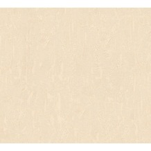 AS Création Unitapete Château 5 Vliestapete beige metallic 345025 10,05 m x 0,53 m